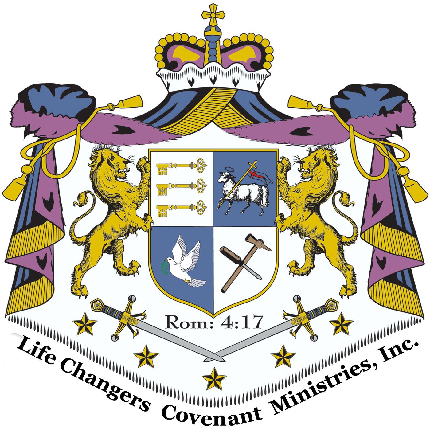 Charlie Redish Ministries